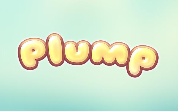plump-600