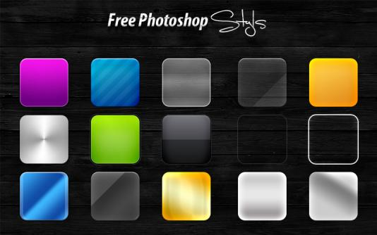 15-free-photoshop-styles-by-imonedesign