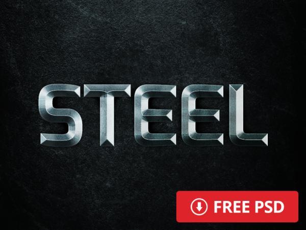 free-steel-layer-style-by-alex-broekhuizen