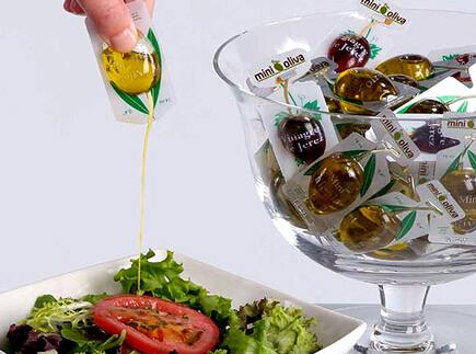 10. mini oliva olive oil