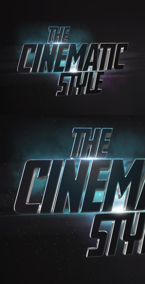 cinematic-3d-text-effect