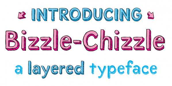 Bizzle-Chizzle by Terry Biddle