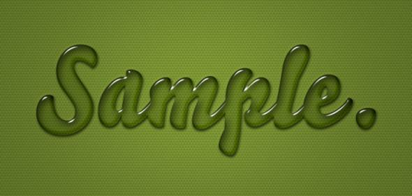 gel-text-effects-ps-layer-styles