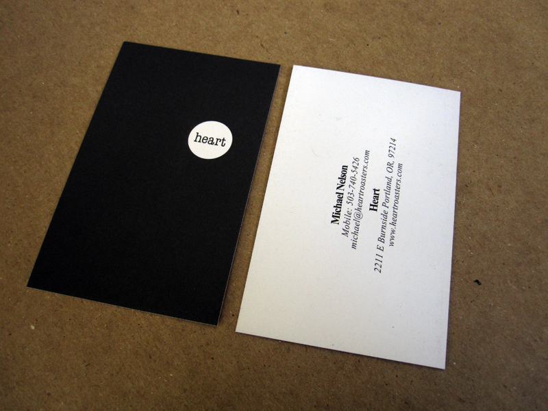 4112310997 51ce750825 o 100 Refreshing Black & White Business Cards