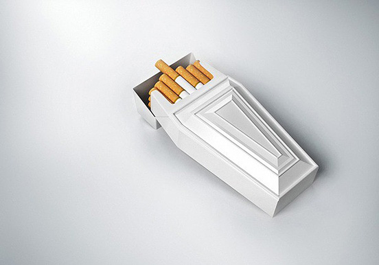 Antismoke pack l 60 Visionary Examples of Creative Photography