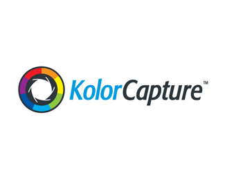 KolorCapture 45 Mind Blowing Colorful Logo Designs
