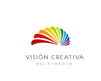 VISION CREATIVA 45 Mind Blowing Colorful Logo Designs