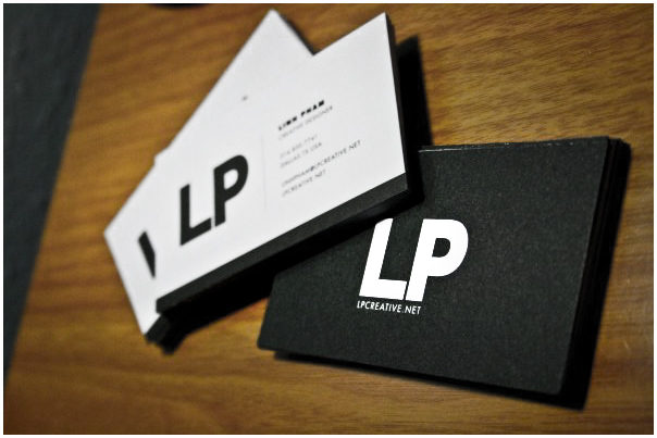 n812112621 886985 5511 100 Refreshing Black & White Business Cards