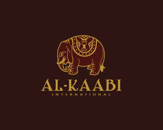 Al Kaabi 70 Beautiful Animal Logo Designs