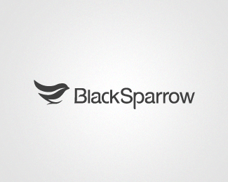 BlackSparrow 70 Beautiful Animal Logo Designs