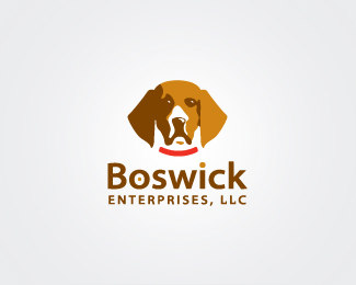 Boswick 70 Beautiful Animal Logo Designs