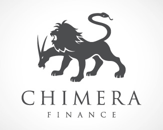 Chimera Finance 70 Beautiful Animal Logo Designs
