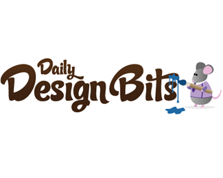 Daily Design Bits 70 Beautiful Animal Logo Designs