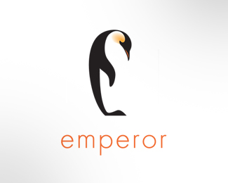 Emperor 70 Beautiful Animal Logo Designs