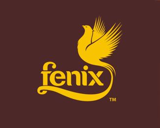 Fenix 70 Beautiful Animal Logo Designs