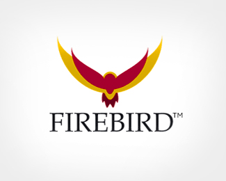 Firebird 70 Beautiful Animal Logo Designs