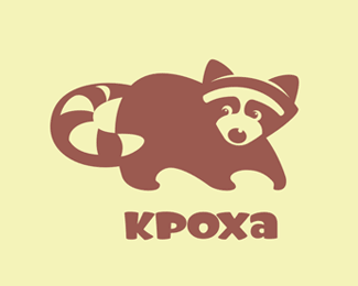 Krocha 70 Beautiful Animal Logo Designs