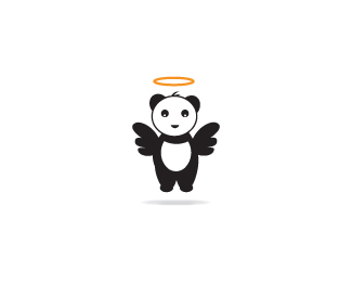Pandangel 70 Beautiful Animal Logo Designs