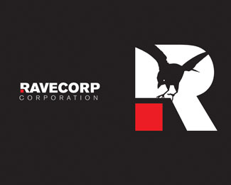 Ravecorp Corporation 70 Beautiful Animal Logo Designs