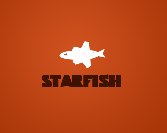 S T A R F I S H 70 Beautiful Animal Logo Designs