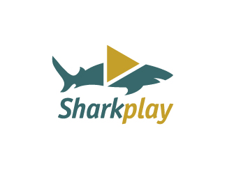 Sharkplay 70 Beautiful Animal Logo Designs