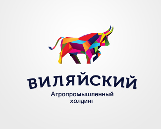Vilyaiskiy 70 Beautiful Animal Logo Designs