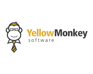 YellowMonkey 70 Beautiful Animal Logo Designs