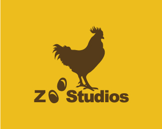 ZooStudios 70 Beautiful Animal Logo Designs