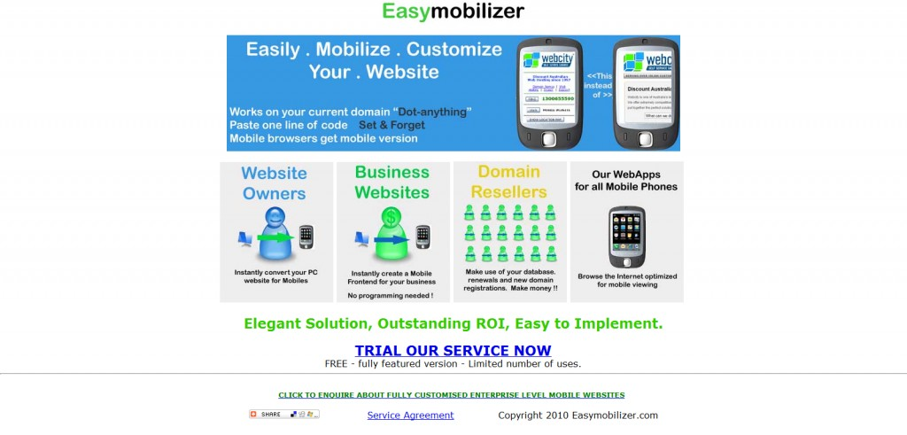 easymobilizer 1024x491 How To Make Your Website Mobile