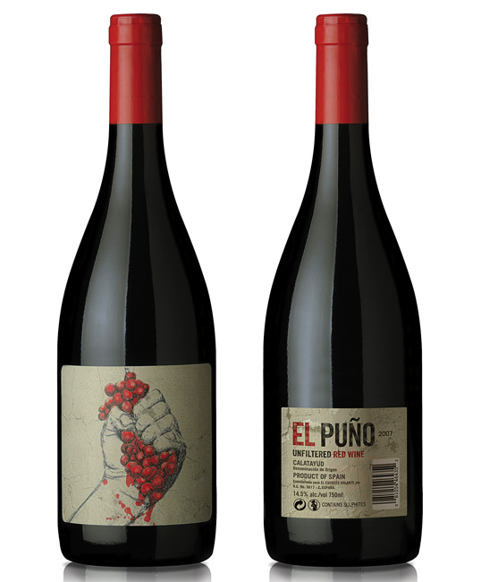 elpuno 60 Temptingly Designed Alcoholic Beverages