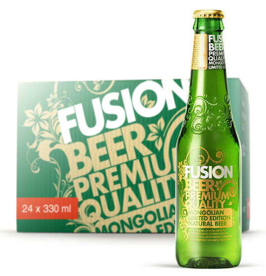 fusion 60 Temptingly Designed Alcoholic Beverages