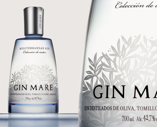 ginmare 60 Temptingly Designed Alcoholic Beverages