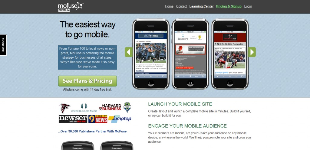 mofuse 1024x496 How To Make Your Website Mobile