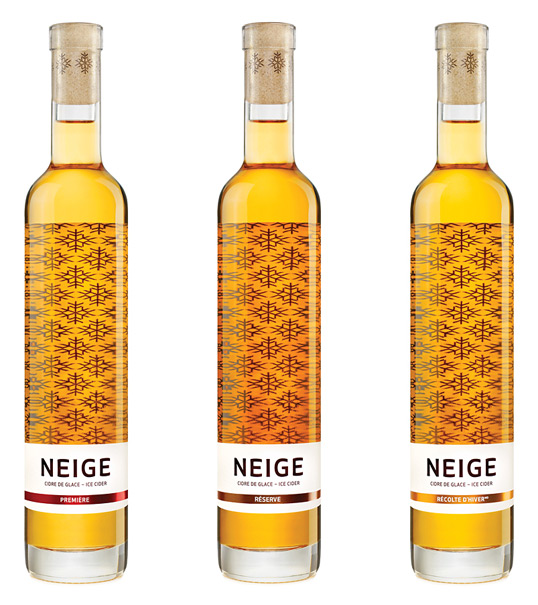 neige 60 Temptingly Designed Alcoholic Beverages