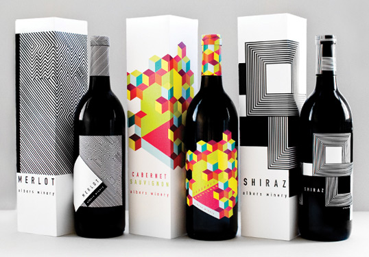 opart 60 Temptingly Designed Alcoholic Beverages