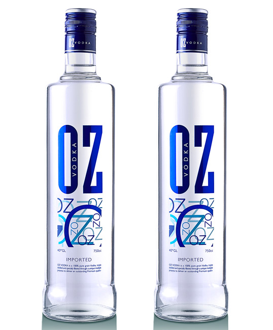 oz 60 Temptingly Designed Alcoholic Beverages