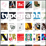 typography- resources