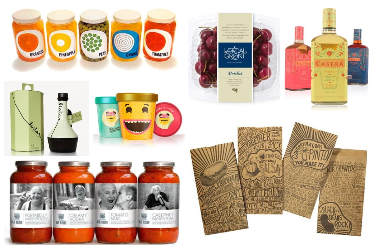 60 Creative Examples Of Food Packaging Design Inspirationfeed