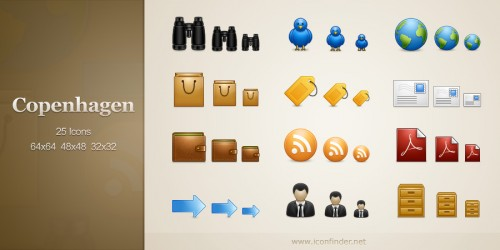 10dc637029d1d884d193cbcdf85d485d1 500x250 50 Pixel Perfect Icons Sets for Your Collection!
