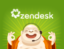 130x100 Zendesk1 45 Creative Advertising Banner Examples