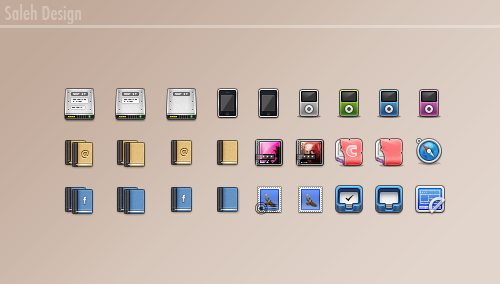 Absque 32px by Salehhh1 50 Pixel Perfect Icons Sets for Your Collection!