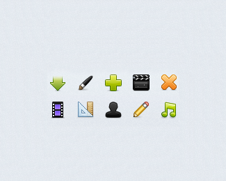 Pixel Pulp Teaser1 50 Pixel Perfect Icons Sets for Your Collection!