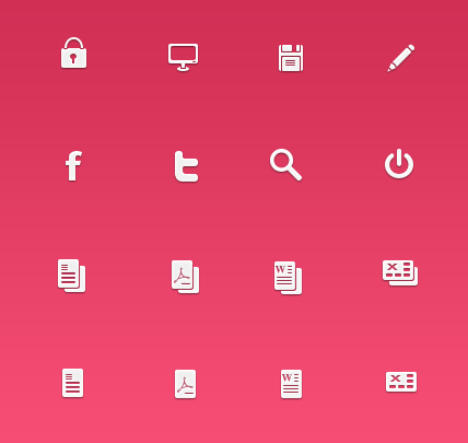 iconsweets1 50 Pixel Perfect Icons Sets for Your Collection!
