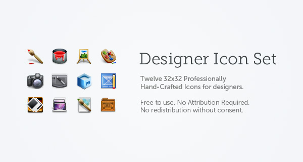 preview1 50 Pixel Perfect Icons Sets for Your Collection!