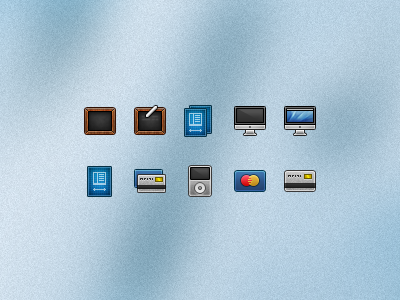 shot 127912853811 50 Pixel Perfect Icons Sets for Your Collection!