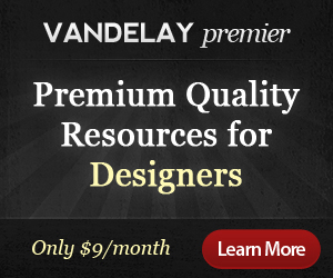 vandelaypremier1 45 Creative Advertising Banner Examples