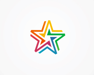 35 inspiring star logo designs inspirationfeed