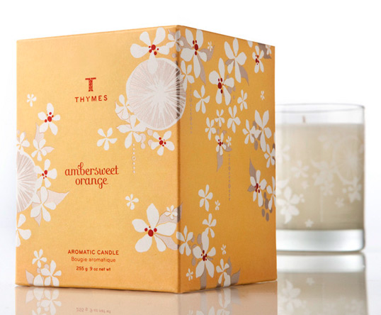 ambersweet11 50 Creative Health/Beauty Packaging Design
