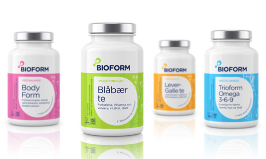 bioform11 50 Creative Health/Beauty Packaging Design