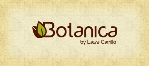 botanica logo1 500x222 30 In Depth Logo Design Case Studies